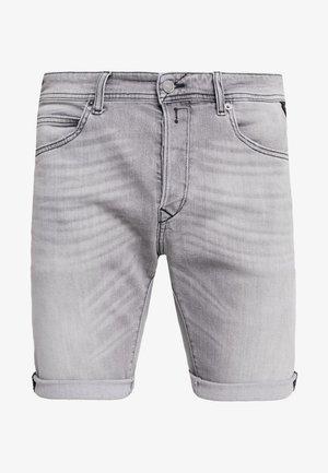 MA981 - Jeansshorts - grey