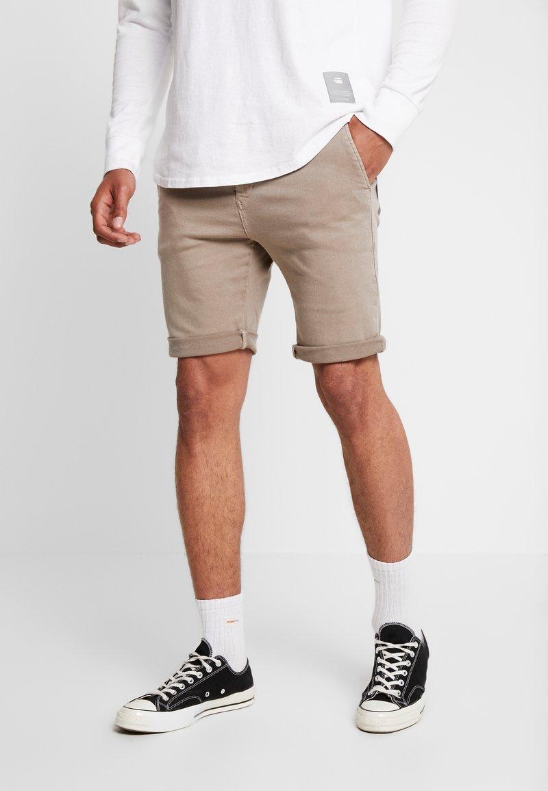 Replay - SERAF HYPERFLEX - Shorts - sand