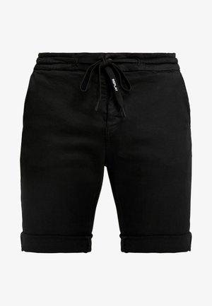 SERAF HYPERFLEX - Shorts - black