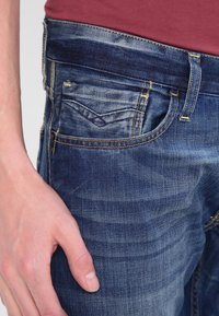 Replay - NEWBILL - Straight leg jeans - blau - 3