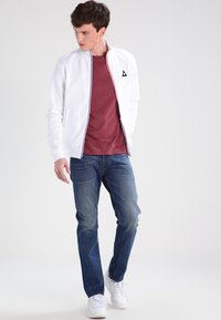 Replay - NEWBILL - Straight leg jeans - blau - 1