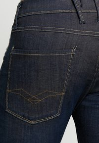 Replay - HYPERFLEX ANBASS - Jeans Slim Fit - blau - 3