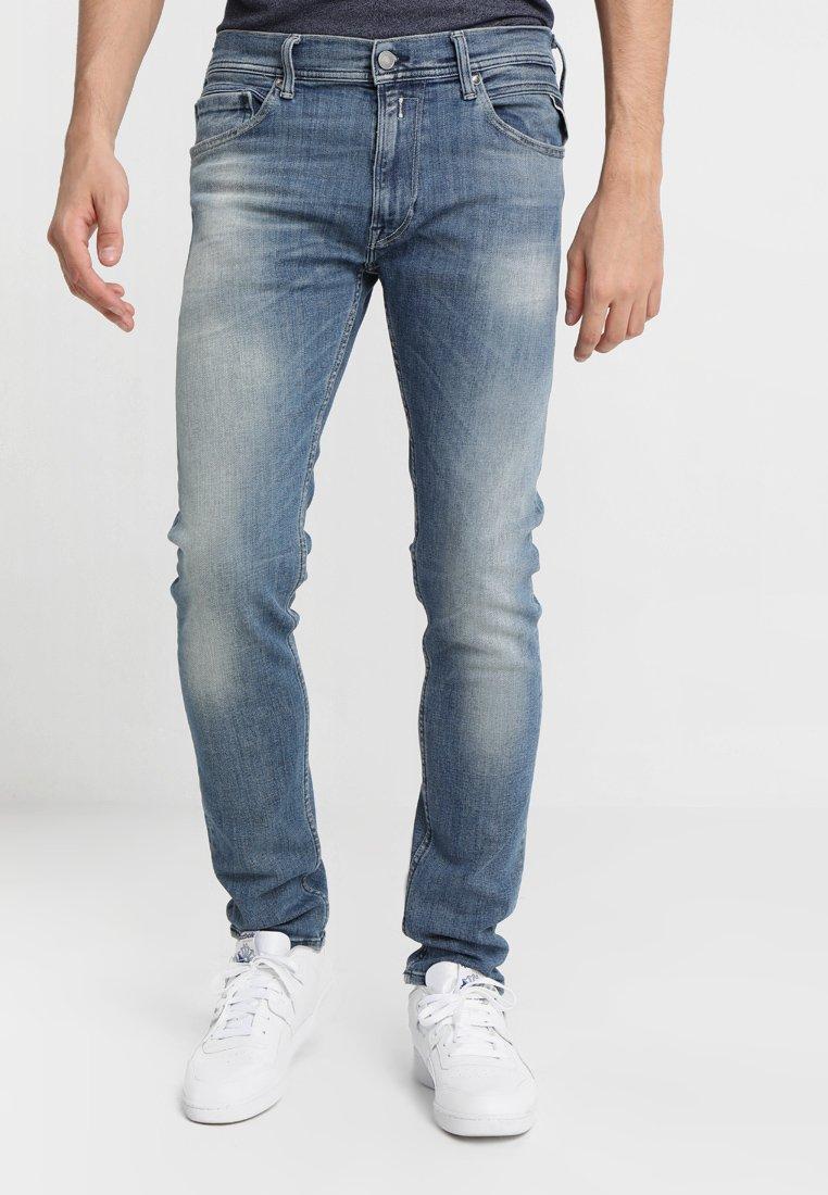 Replay - JONDRILL - Jeans Skinny Fit - 010