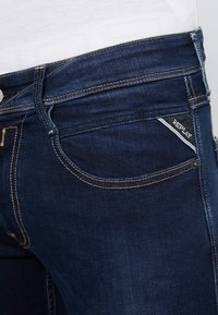 Replay - ANBASS - Jeans slim fit - dark blue - 5