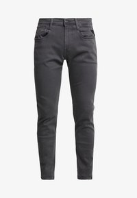 Replay - ANBASS HYPERFLEX - Slim fit jeans - blackboard - 4