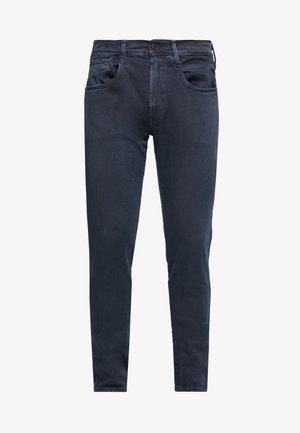 ANBASS HYPERFLEX - Jeans slim fit - blue