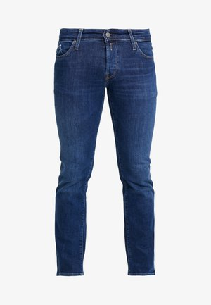 NEW JIMI - Jeans bootcut - medium blue