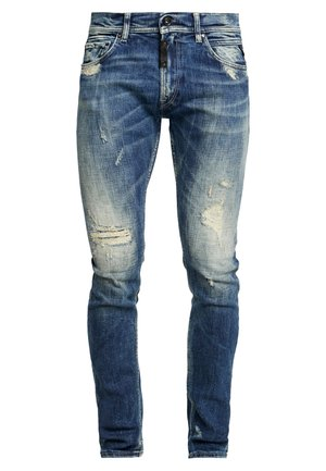 JONDRILL MAESTRO - Jeans Skinny Fit - blue denim