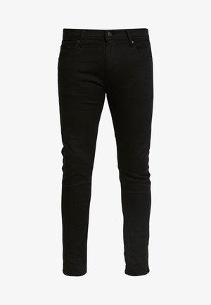 JONDRILL - Jean slim - black