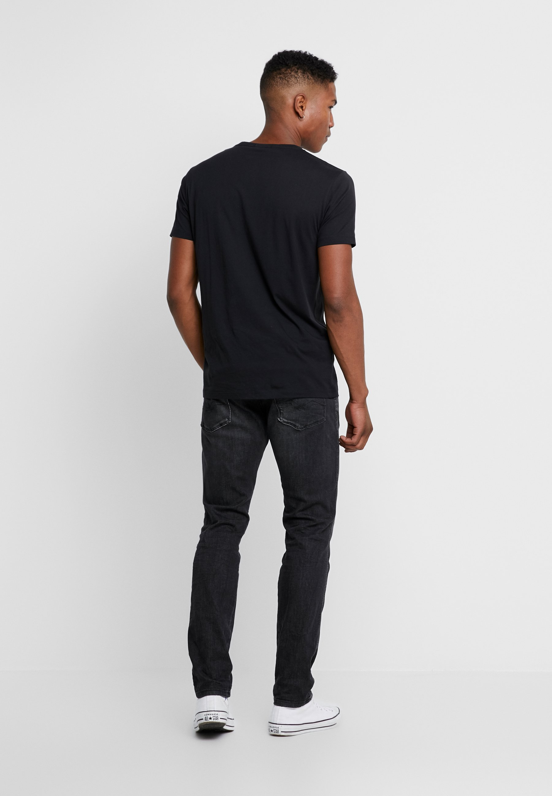 Replay Anbass - Jeans Slim Fit Black Friday
