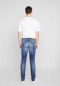 Replay - ANBASS - Jeans slim fit - medium blue - 2