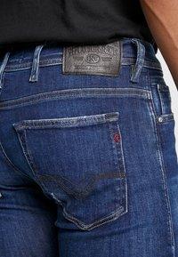 Replay - JONDRILL - Slim fit jeans - dark blue - 5