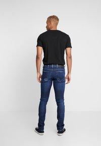 Replay - JONDRILL - Slim fit jeans - dark blue - 2