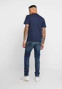 Replay - ANBASS - Jeans slim fit - dark blue - 2