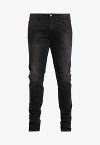 Replay - ANBASS - Slim fit jeans - dark grey - 4