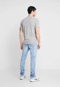 Replay - ANBASS - Jeans slim fit - light blue - 2