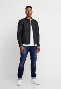 Replay - ANBASS - Jeans slim fit - dark blue - 1