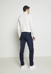 Replay - ANBASS - Jeans slim fit - dark blue - 2