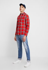 Replay - TINMAR - Straight leg jeans - medium blue - 1