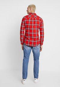 Replay - TINMAR - Straight leg jeans - medium blue - 2