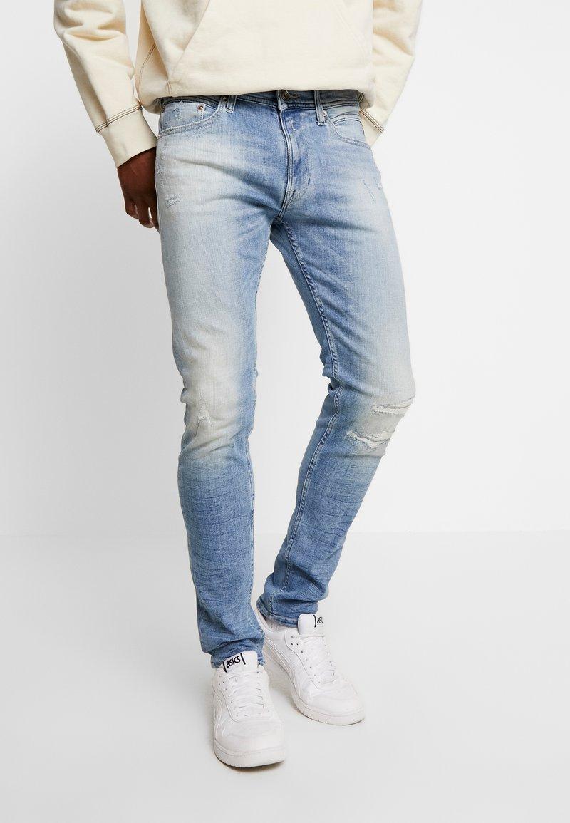 Replay - JONDRILL - Jeans Skinny Fit - super light blue