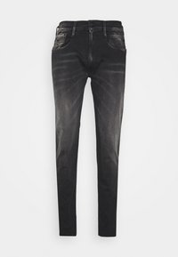 Replay - ANBASS - Jeans slim fit - black - 0