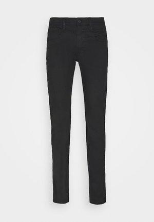 ANBASS HYPERFLEX - Jeans Skinny Fit - black
