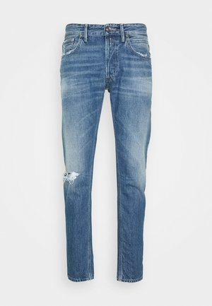 WILLBI - Jeans slim fit - medium blue