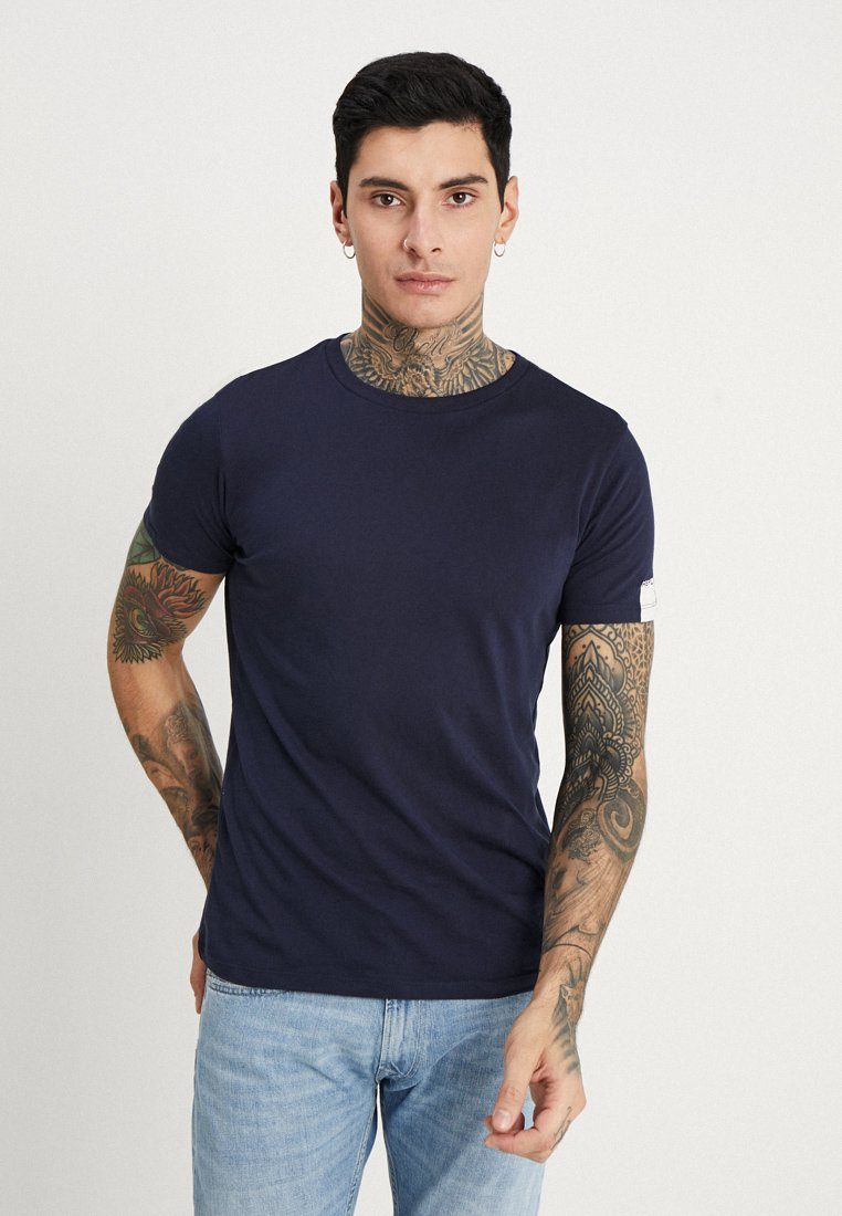 Replay - T-Shirt basic - dark blue