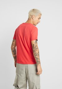 Replay - T-shirt basique - red vintage - 2