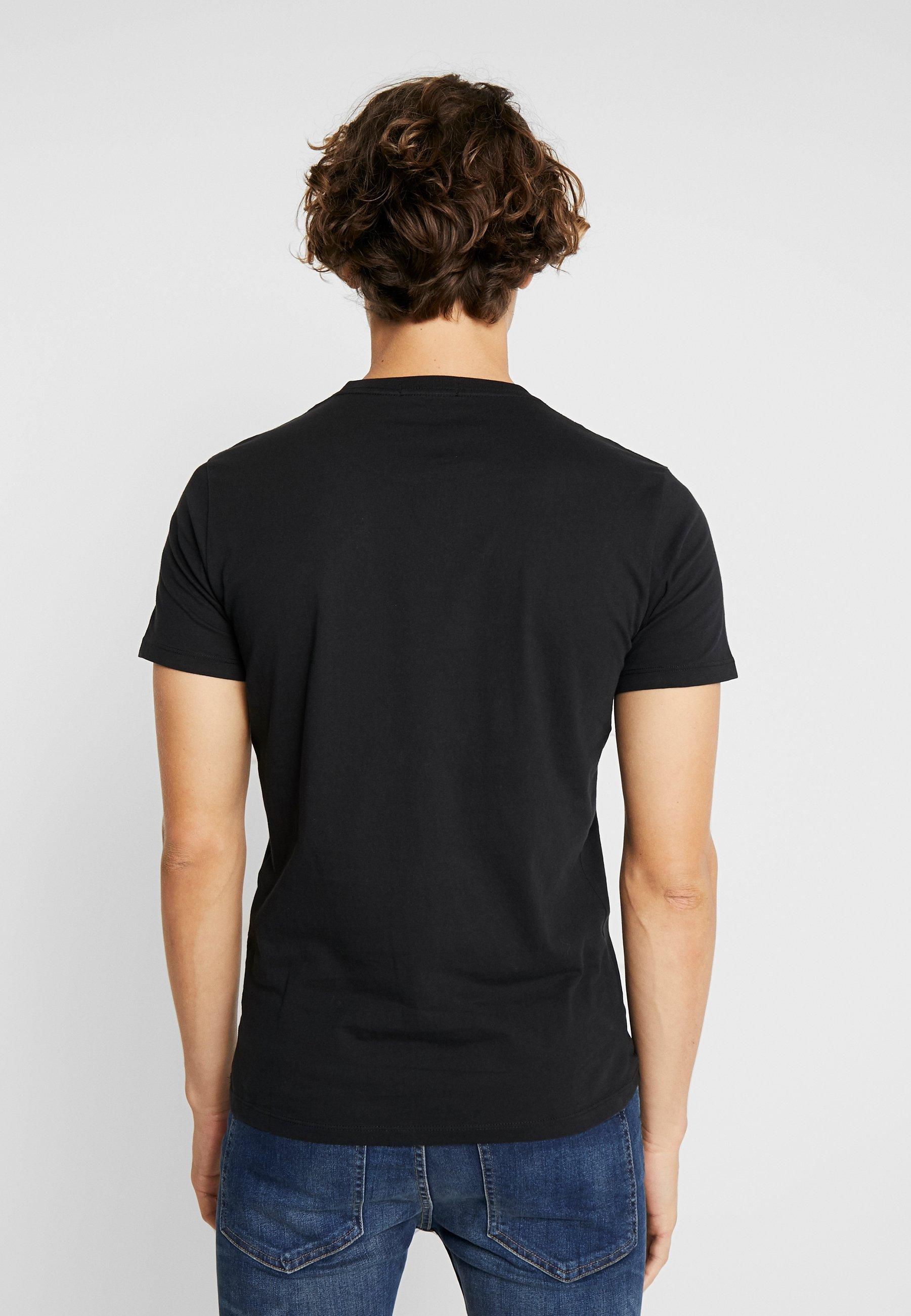 T Replay ImpriméBlack ImpriméBlack T shirt Replay T ImpriméBlack Replay T Replay shirt shirt Rjq53Ac4L