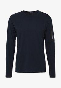 Replay - Maglietta a manica lunga - navy - 0