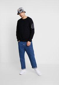 Replay - T-shirt à manches longues - black - 1