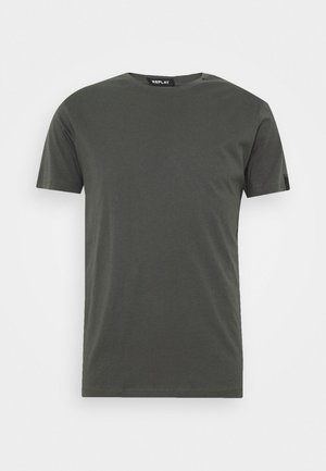 Basic T-shirt - slate grey