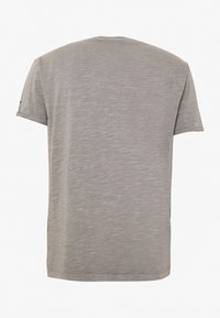 Replay - T-shirt basique - dusty grey - 1