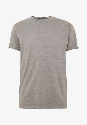 T-shirt basic - dusty grey