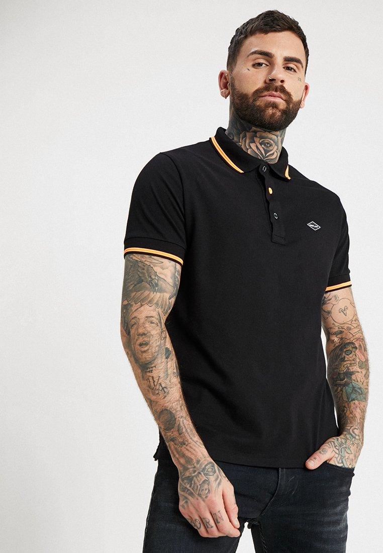Replay - Polo shirt - black