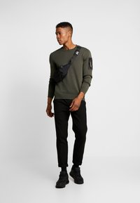 Replay - Maglione - olive - 1