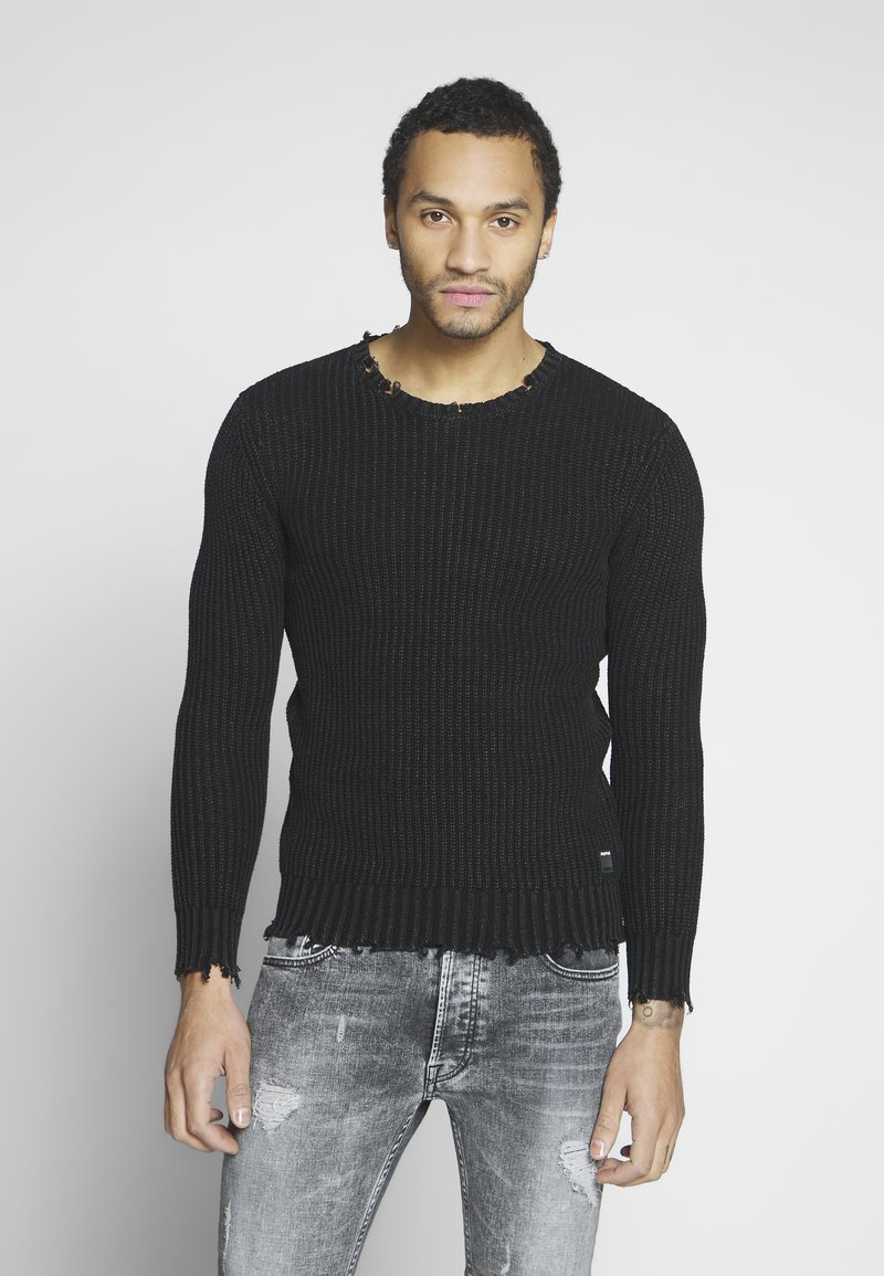 Replay - Maglione - black