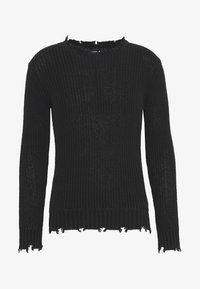 Replay - Maglione - black - 4