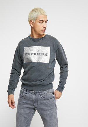 Sweatshirt - blackboard