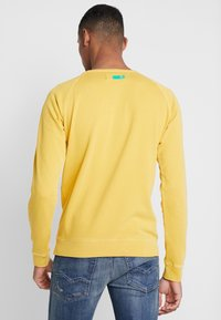 Replay - Sweatshirt - vintage yellow - 2