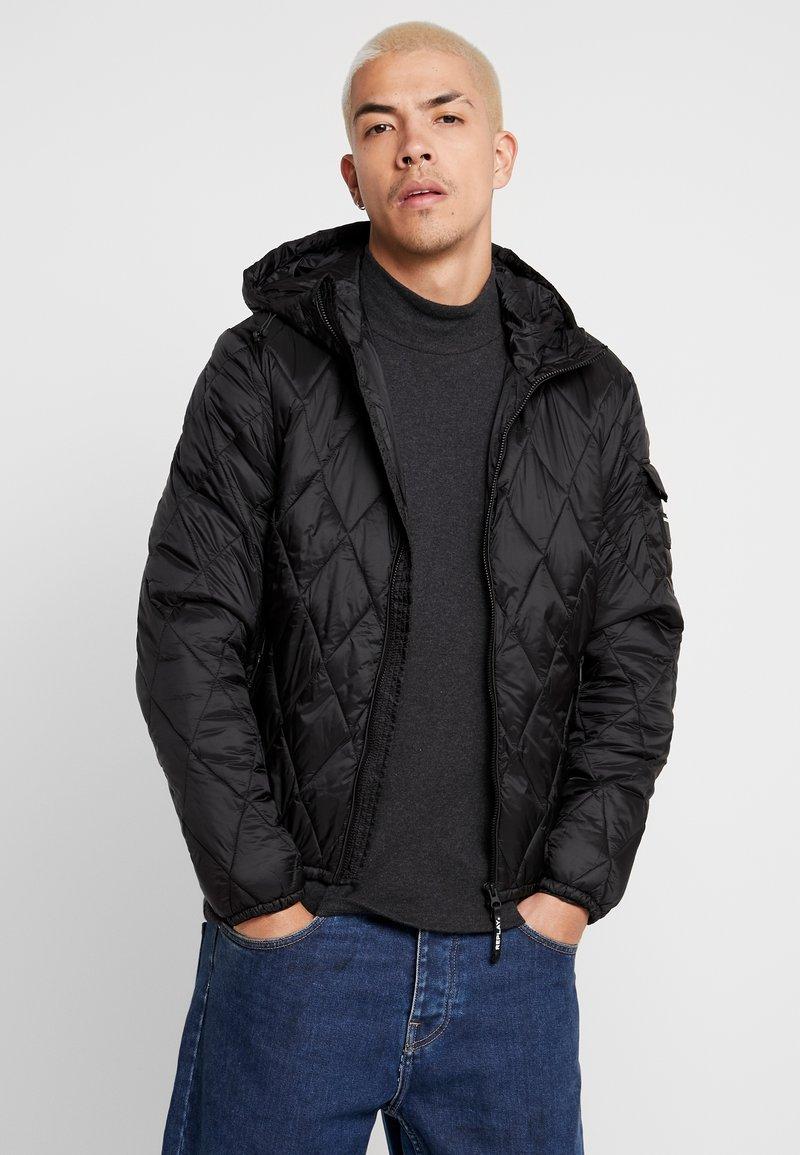 Replay - Light jacket - black
