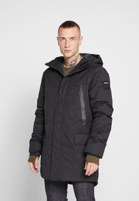 Replay - Parka - black - 0