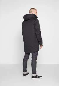Replay - Parka - black