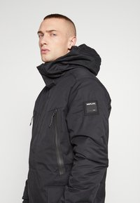 Replay - Parka - black - 5