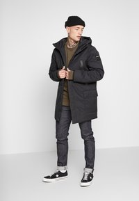 Replay - Parka - black - 1