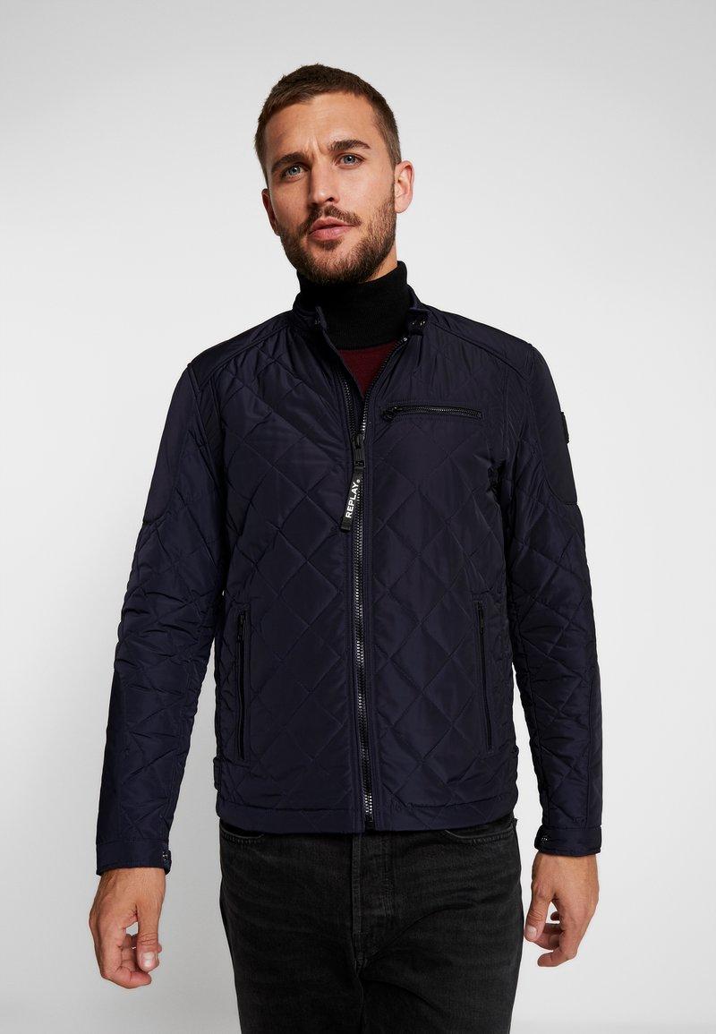 Replay - Light jacket - navy