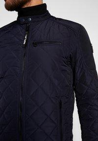 Replay - Light jacket - navy - 5
