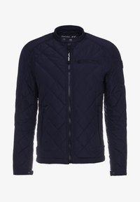 Replay - Light jacket - navy - 4